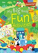Activity Book: My Big Book of Fun Activities (Elementary)
