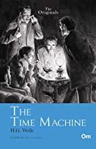 THE ORIGINALS THE TIME MACHINE (UNABRIDGED CLASSICS)