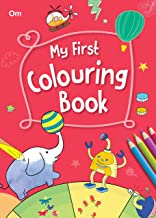 Colouring book for kids : My First Colouring Book 256 pages of fun