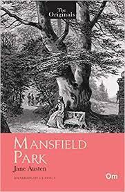 THE ORIGINALS MANSFIELD PARK (UNABRIDGED CLASSICS)