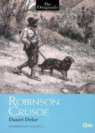THE ORIGINALS ROBINSON CRUSOE (UNABRIDGED CLASSICS)
