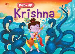 POP-UP KRISHNA