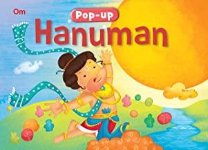 POP-UP HANUMAN