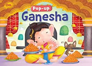 POP-UP GANESHA