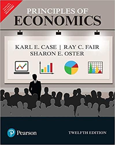 Principles Of Economics, 12th Ed.