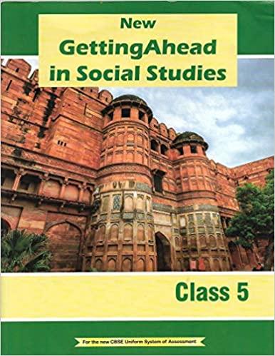 NEW GETTINGAHEAD IN SOCIAL STUDIES 5