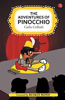 THE ADVENTURES OF PINOCCHIO (PB)