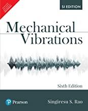 Mechanical Vibrations,6/ed