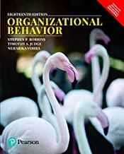 Organizational Behavior,18/e