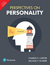 Perspectives On Personality, 8th Ed.