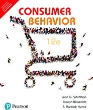 Consumer Behavior ,12/ed