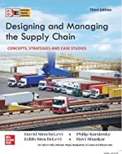 Designing And Managing The Supply Chain, 3/e