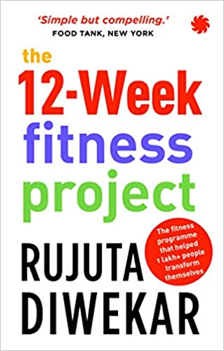THE 12-WEEK FITNESS PROJECT