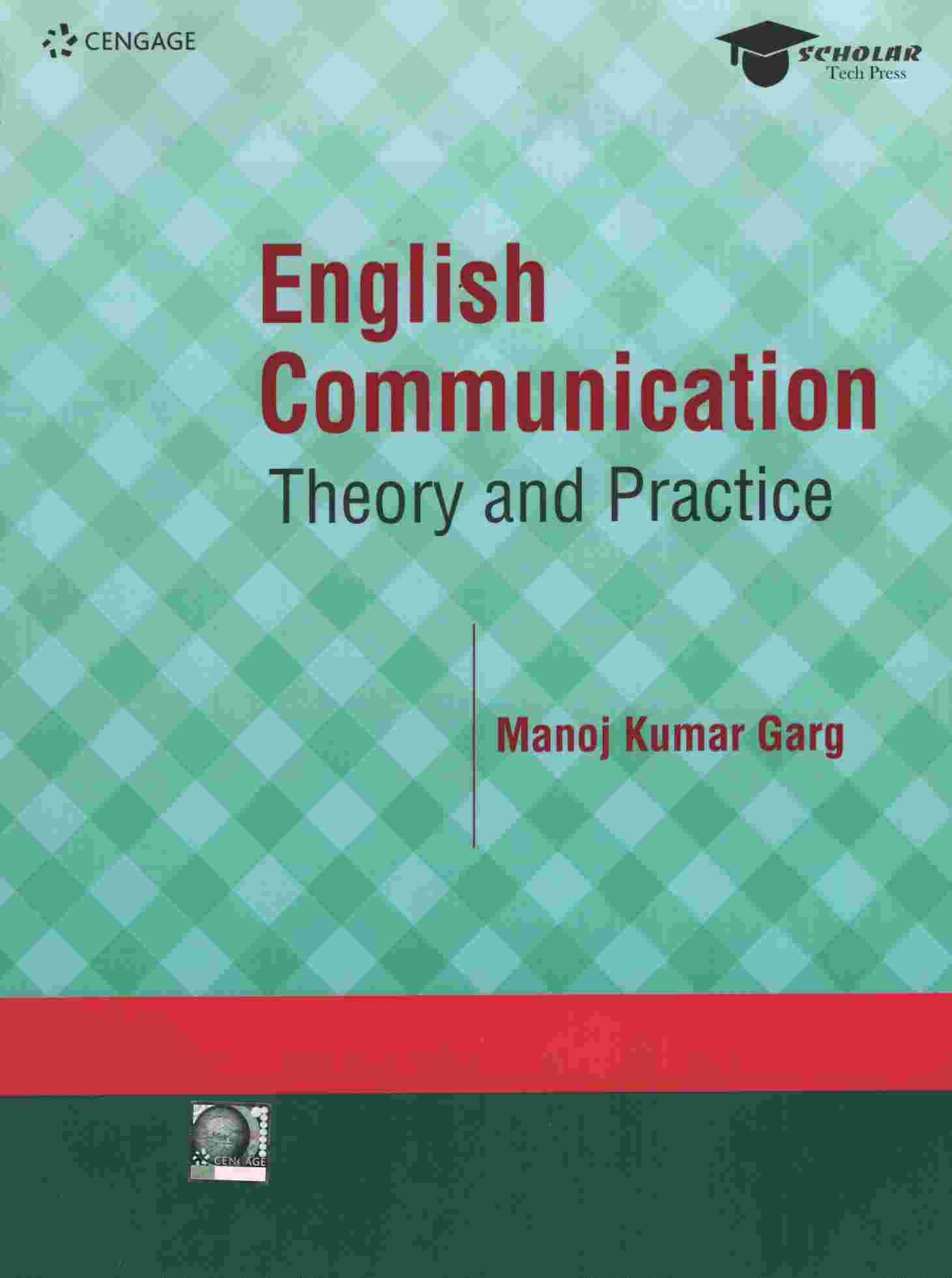 English Communication: Theory And Practice