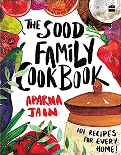 SOOD FAMILY COOKBOOK