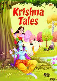 KRISHNA TALES (PAPERBACK EDITION)