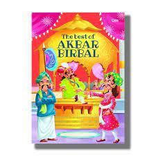 THE BEST OF AKBAR BIRBAL (PAPERBACK EDITION)