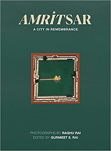 Amritsar- A City in Remembrance