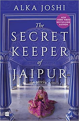 The Secret-Keeper of Jaipur