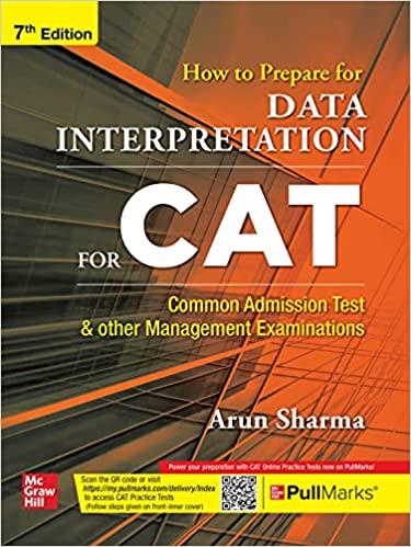 HOW TO PREPARE FOR DATA INTERPRETATION FOR CAT | 7TH EDITION