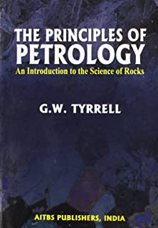 THE PRINCIPLES OF PETROLOGY: