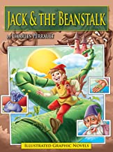 Graphic Novels : Jack and the Beanstalk