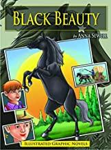 GRAPHIC NOVELS : BLACK BEAUTY