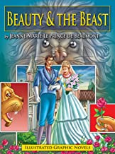 GRAPHIC NOVELS : BEAUTY AND THE BEAST