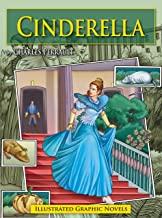 GRAPHIC NOVELS : CINDERELLA