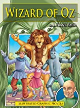 Graphic Novels : Wizard of Oz