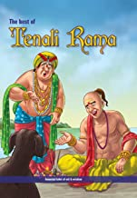 TENALI RAMAN : THE BEST OF TENALI RAMAN  (CLASSICS TALES FOR CHILDREN)