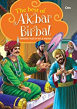 AKBAR BIRBAL : THE BEST OF AKBAR BIRBAL  (CLASSICS TALES FOR CHILDREN)
