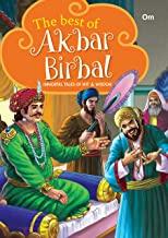 Akbar Birbal : The Best of Akbar Birbal  (Classics Tales for Children)