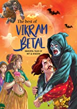 VIKRAM BETAL : THE BEST OF VIKRAM BETAL  (CLASSICS TALES FOR CHILDREN)