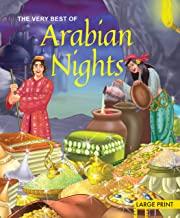 Large Print: The Very Best of Arabian Nights