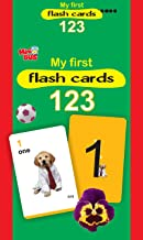 Flash Cards: My First Flash Cards 123