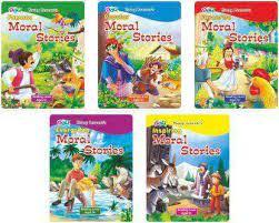Moral Stories (5 titles)
