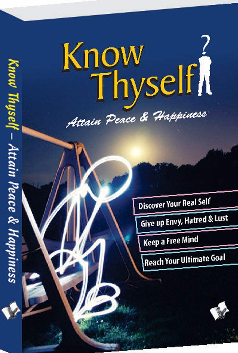 Know Thyself: Attain Peace & Happiness
