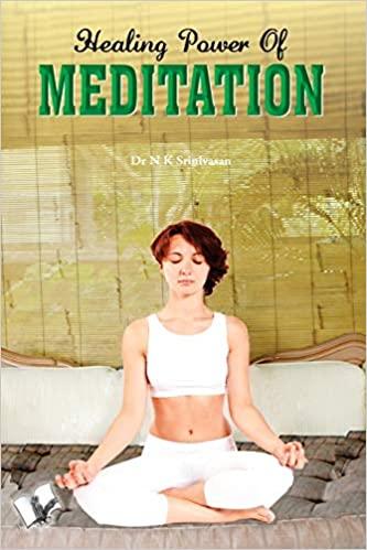 Healing Power Of Meditation