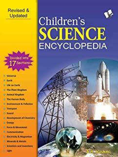 CHILDREN'S SCIENCE ENCYCLOPEDIA
