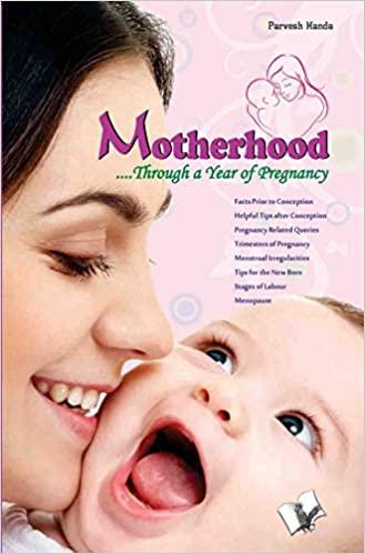 MOTHERHOOD….THROUGH A YEAR OF PREGNANCY