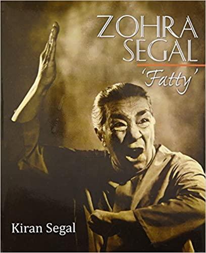 Zohra Segal 'Fatty'