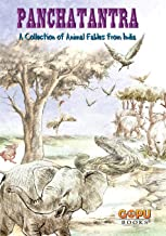 PANCHATANTRA: A COLLECTION OF ANIMAL FABLES FROM INDIA