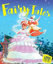 Large Print: Fairy Tales