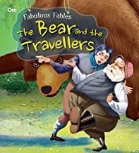 Fabulous Fables: The Bear and the Travellers