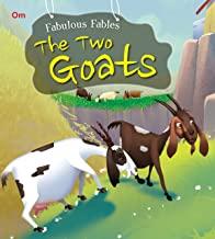 Fabulous Fables: The Two Goats Fabulous Fables