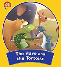 Fabulous Fables: The Hare and the Tortoise
