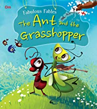 Fabulous Fables: The Ant and the Grasshopper