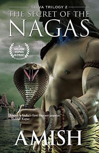 SECRET OF THE NAGAS
