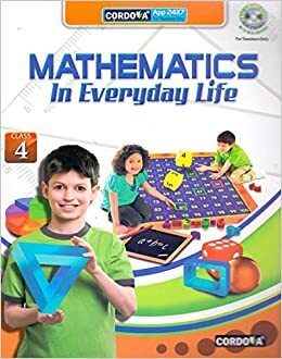 Mathematics in Everyday Life Class - 4